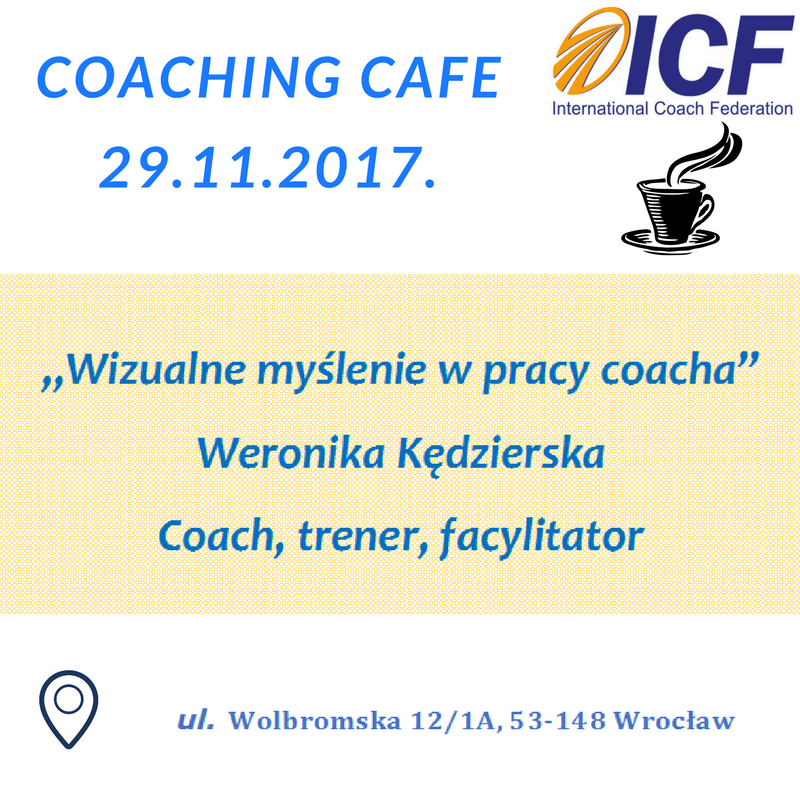 coaching cafe